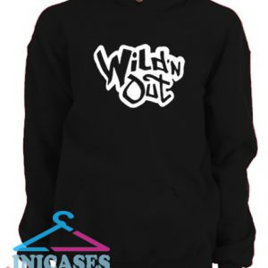 Wild 'n Out Hoodie pullover