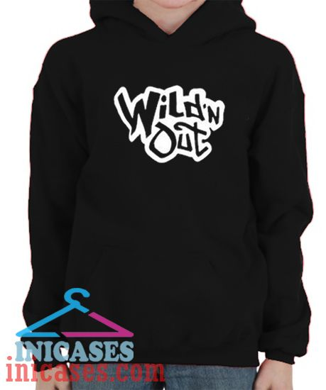 Wild N Out Hoodie Pullover