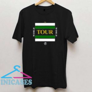 World Tour 1996 T shirt