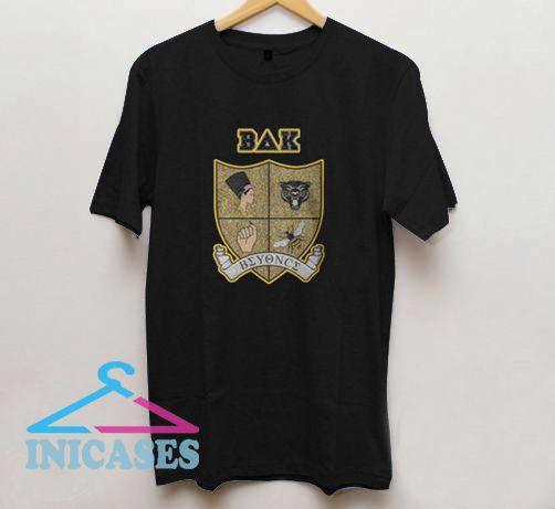 BAK Beyonce T Shirt