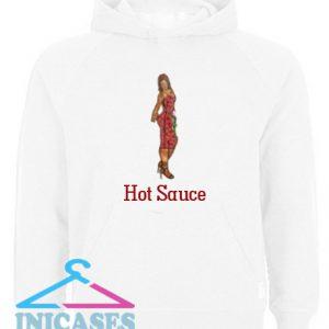Hot Sauce Hoodie pullover