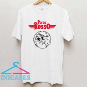 Porco Rosso T shirt
