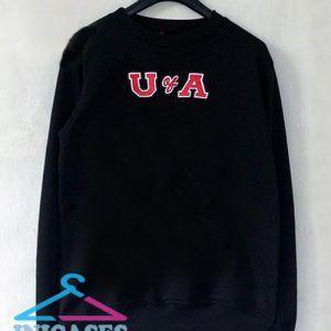 A-of-U-Sweatshirt Men And Women