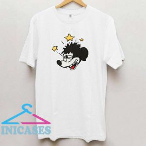 Mickey Mouse Dizzy T shirt