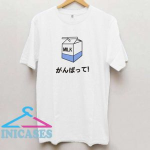 Milk Japan T Shirt