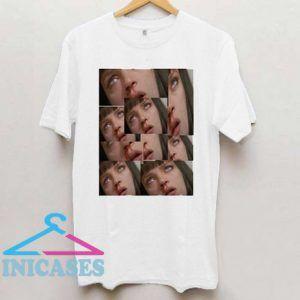 Pulp Fiction Nose T Shirt