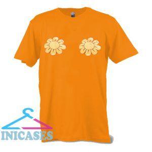 Sun Flower T Shirt