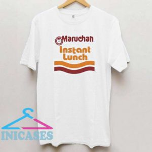 maruchan instant lunch T shirt