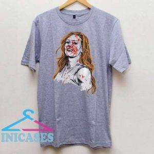 Becky Lynch The Man T Shirt