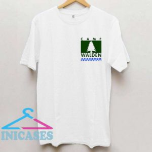 Camp Walden T Shirt
