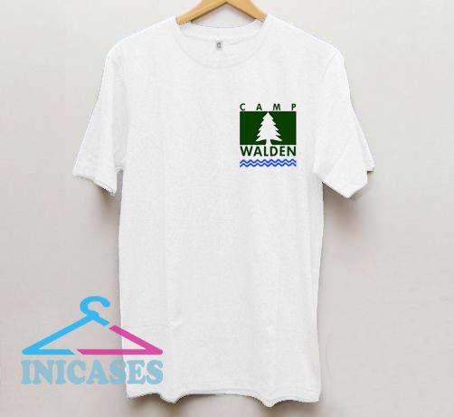 Camp Walden T Shirt