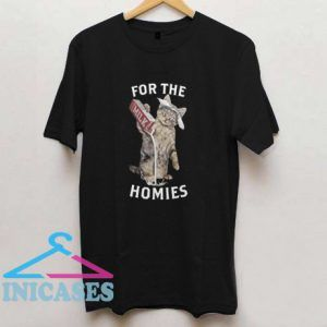 For the milk homies T Shirt