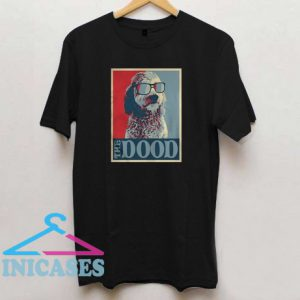 Goldendoodle The Dood T shirt