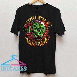 Street Wear Vision T Shirt