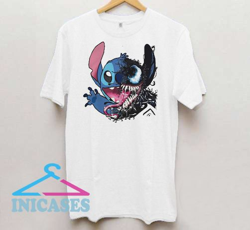 We Are Venom Stitch Venom T Shirt