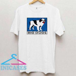 Big Dogs T Shirt