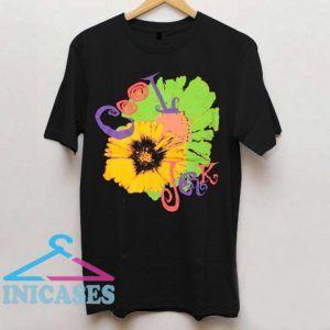 Cool Jerk Flower T Shirt