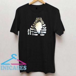 Diamond painting crazy cats T Shirt
