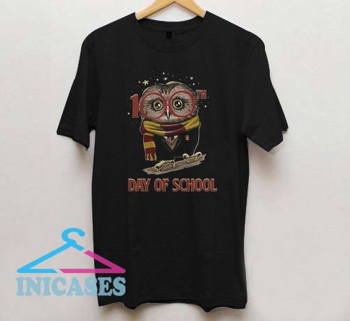 Harry Potter - 100th Day Of School T Shirt