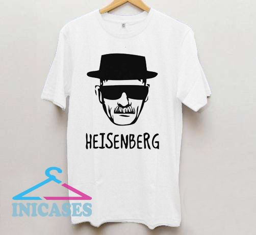 Heisenberg Short Sleeve T Shirt
