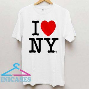 I 'heart' NY T Shirt