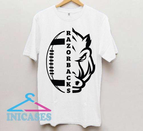 Razorbacks T Shirt
