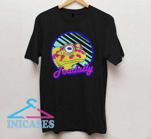 Toadally T Shirt