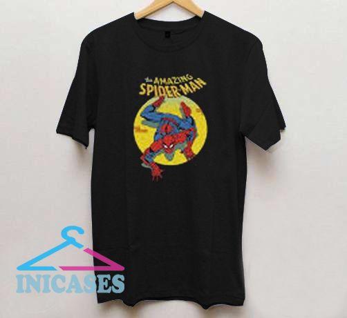 amazing spideerman T Shirt