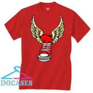 flying shoes T Shirt