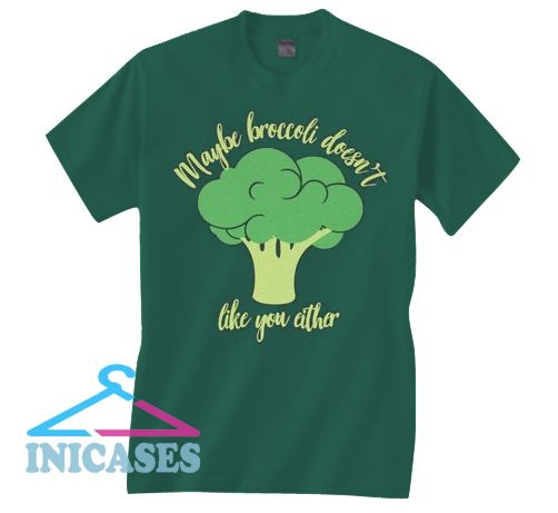 Broccoli T Shirt
