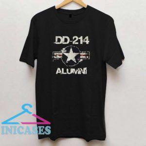 DD 214 alumni T Shirt