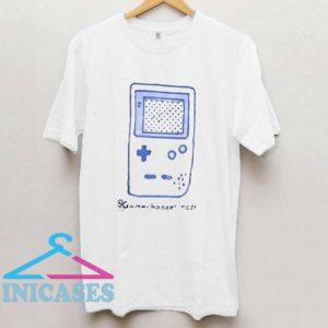 Gamechanger mods logo T shirt