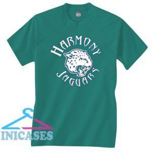 Harmony Jaguars T Shirt