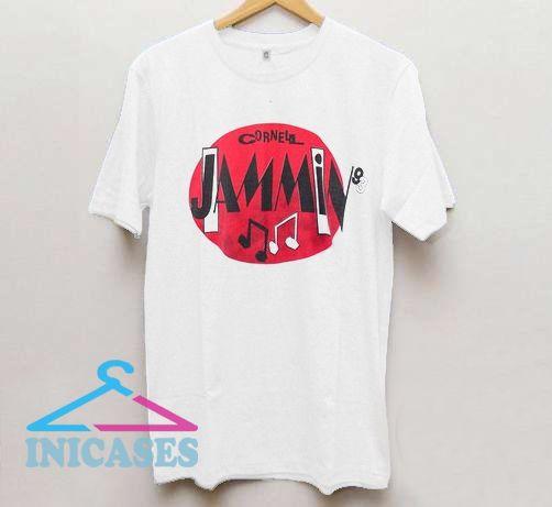 Jammin T shirt