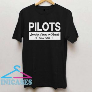 Pilot T Shirt