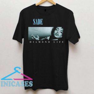Sade Diamond Life T Shirt