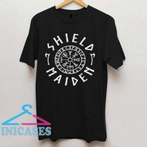 Shield Maiden T Shirt