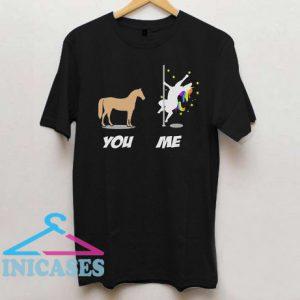 Trendy Unicorn T Shirt