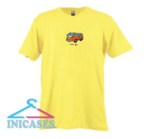 Van Go T Shirt