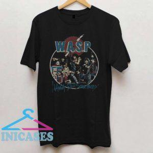 W.A.S.P T Shirt