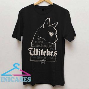 Witches T Shirt
