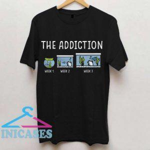 Aquarium T Shirt