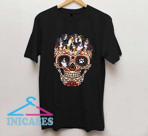 Bernese Moutain T shirt
