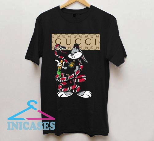 c1a2d363 Bugs-Bunny-With-Snake-9Guccy-T-Shirt.jpg