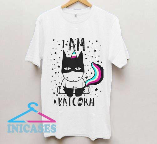 I'm a Batcorn T Shirt