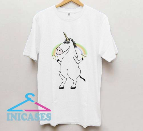Juggling Rainbow T Shirt