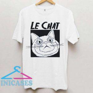 Lee Cat Shirt