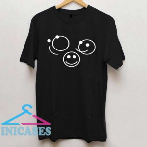 Mad Smile T shirt