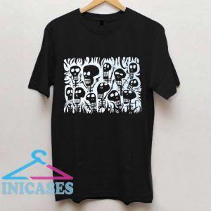 Not nice guys T Shirt