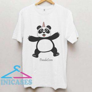 Pandacorn T Shirt